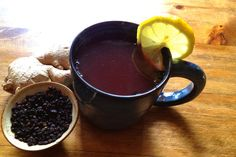 Immunity, Children, and the Magic of Elderberries