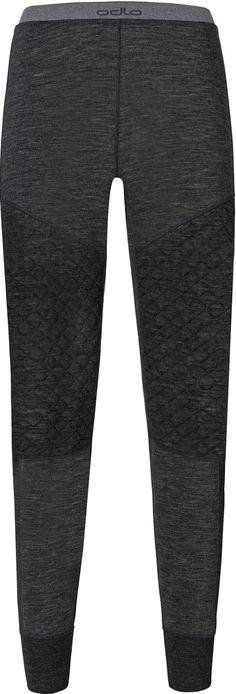€99.90 Odlo Revolution X-Warm Long Pants Women's (L) Scandinavian Outdoor Forumissa