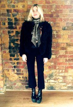 Fashion Archives - Pandora Sykes