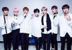 Hoành tráng chưa, các thành viên BTS sắp có phim truyền hình riêng rồi đấy!