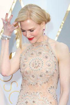 Oscars 2017 Red Carpet Jewellery Gallery   British Vogue