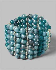 Large Bracelet expandable