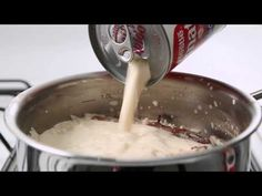 Arroz Con Leche (How To) - YouTube
