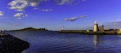 Dublin Bay, Dublin Ireland, Clouds, Outdoor, The Great Outdoors, Outdoors