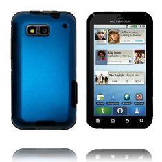 Defy Guard (Blå) Motorola Defy Cover