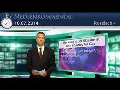 Война в Украине -- это тоже война | Pусский | kla.tv