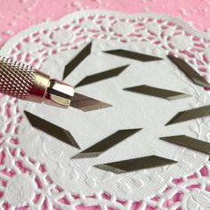 Weiteres - Cutting Tool / Cutter TL004 - ein Designerstück von MiniatureSweet bei DaWanda