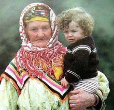 Berber woman. Looks just like my grandmother and great grandmother