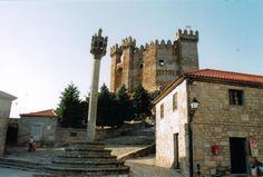 Penedono - Castelo de Penedono