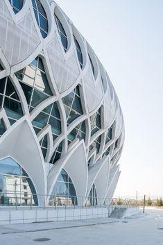 Архитектура сегодня