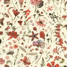 Gorgeous! What can I make with this? purl soho | products | item | tana lawn seasonal (liberty of london)