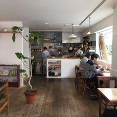 Kitchen small bar interior design 46 new ideas Home Design, Café Design, Bar Interior Design, Modern Design, Design Ideas, Kitchen Bar Design, Café Bar, Small Bars, Small Restaurants