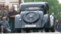 Le Festival Bugatti a lieu tous les ans au mois de septembre. Il s'agit d'un rassemblement des plus grands fans de la marque mais surtout de ces automobiles de grand luxe dessinées et construites par Ettore Bugatti à Molsheim. Le vrombissement des moteurs, l'éclat des carrosseries et la beauté des machines vous font traverser les époques, ramenant le mythe à la réalité.