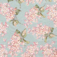Liberty Tana Lawn Fabric Archive Lilac B