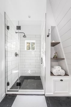 bathrooms in small spaces