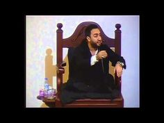 The Mahdi-Birth Controversy-Lecture 11-Dr. Sayed Ammar Nakshwani-Ramadha...