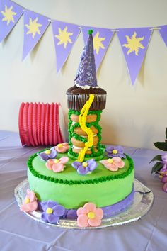TOP 10 Kids Birthday Cakes Decoration Tutorials