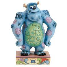 Jim Shore Disney Traditions Sulley Sullivan of Monster Figurine, 6.25-Inch Disney,http://www.amazon.com/dp/B008V8KT72/ref=cm_sw_r_pi_dp_zbNOsb10J387PTCB