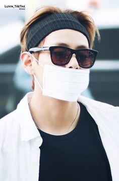 Taehyung! Gosh?! Aaaa a