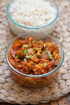 Dingri Dolma - Mushroom Paneer Masala Recipe - Awadhi Cuisine