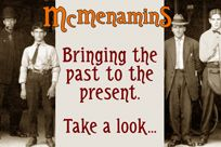 McMenamins Pubs , Eatery's,  Music Venues and accommodations truly and  Uniquely Northwest .