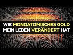 Wie monoatomisches Gold mein Leben verändert hat! - YouTube Robert Weber, Videos, Meditation, Youtube, Gold, Life, Youtubers, Youtube Movies, Zen