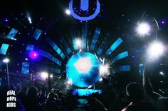 Ultra Music Festival 2014 x RealDopeKids [Part 3] (Miami, Florida)