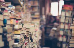 o que é isto do bookcrossing? (Cabify e Saída de Emergência)