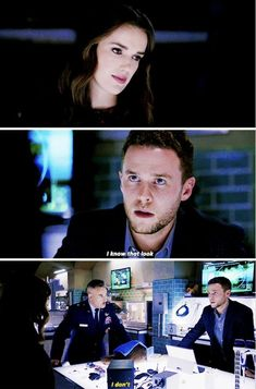 The Patriot, Agents of SHIELD, Simmons, Fitz <<Heheh of course you don't only the hubby can know XD Series Da Marvel, Marvel Show, Marvel Films, Marvel Jokes, Marvel Avengers, Marvel Comics, Marvels Agents Of Shield, Agents Of Shield Fitz, Agents Of S.h.i.e.l.d