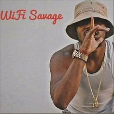 TheRealWifiSavage is the hottest artist or rap & Hip Hop recorder in #soundcloud. If hip hop soothes your mind the best, then listen to TheRealWifiSavage's 90's babies FT NFG Lonz.