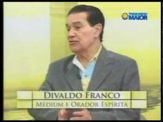 Conversando com Divaldo Franco - Reuniões mediúnicas 1/3 - YouTube