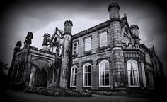 Hauntings of St Catherine's Ghost Hunt Doncaster - Friday 7th October 2016 - £45.00 per person