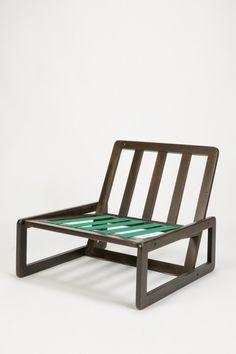 Carlotta Chair Scarpa Cassina - okay art