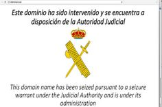 Spanish govt slammed over bizarre Catalan .cat internet registry cop raid
