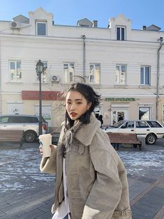 i wait - i wait The Effective Pictures We Offer You About crop top outfits A quality picture can tell you m - Korean Outfits, Mode Outfits, Trendy Outfits, Fashion Outfits, Fashion Styles, Girl Fashion, Korean Street Fashion, Asian Fashion, Korean Girl