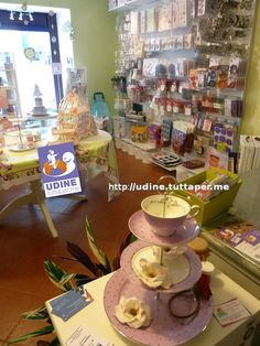 Maison Madeleine via T. Deciani 12/a | Udine    #Udine #tuttaperme #dolci #torte #cakedesign #sugarart