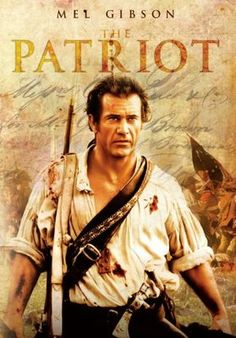 I used to love this movie. Hard to watch it now without Mel Gibson's history getting in the way.
