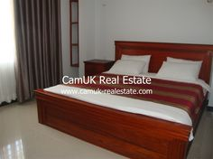 $800 Per month - A two-separated bedroom apartment for rent is situated in Sala Komreuk commune, Siem Reap city based. The unit comes with fully…