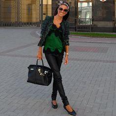 Loving Her Style @Inna V