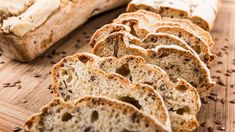 If you choose to have a gluten-free diet then it can be hard to please everyone, try one of our gluten-free bread recipes that will please the whole family. Gluten Free Bread Recipe Easy, Carb Free Bread, Gluten Free Cornbread, Gluten Free Diet, Gluten Free Recipes, Bread Recipes, Easy Recipes, Sin Gluten, Granola