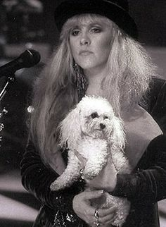 Stevie & Pup❤️