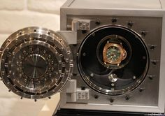 Ridiculous watch winder...