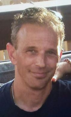 Missing Man in Ottawa, Ontario – Richard Deschamplain, 44 – Missing People Canada