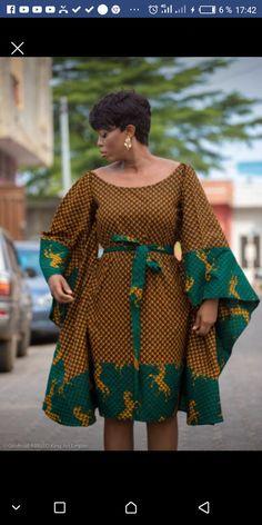 African Print Fashion, Sexy Outfits, Beautiful Day, Silk Dress, Short Dresses, Chiffon, Plus Size, Printed Silk, Unity