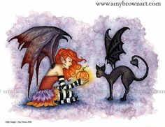 Fairy Art Artist Amy Brown: The Official Online Gallery. Fantasy Art, Faery Art, Dragons, and Magical Things Await.
