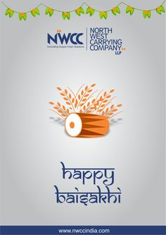 Baisakhi Greetings from #NWCC