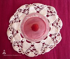 Red Fruits Mousse by Garfo Divino