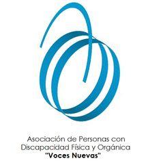 """Sede Social de reuniones de la Asociación de Personas con Discapacidad Fisica y Organica """"Voces Nuevas""""."""