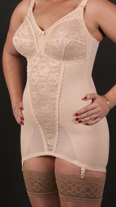 Just Girdles and Shapewear