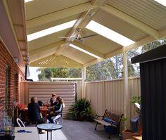 Pergolas Adelaide SA Paradise Retirement Village